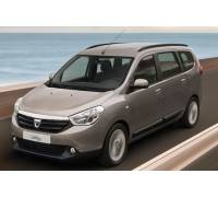 Dacia Lodgy [12]